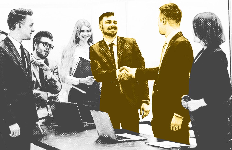 Danno alla società causato da terzi? Legittimo il risarcimento al socio