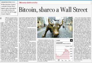 Bitcoin_Affari & Finanza