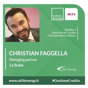 Christian Faggella_Estrarre valore dal credito_dalla cessione NPL alla modifica dei modelli di gestione
