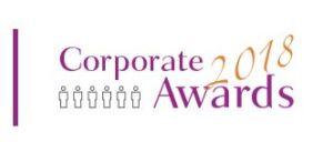 Corporate Awards 2018