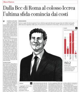 Dalla Bcc di Roma al colosso ICCREA_Affari e Finanza