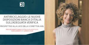 Diritto Bancario_corso 30 ottobre_Sabrina Galmarini