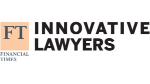 FT innovative Lawyers logo