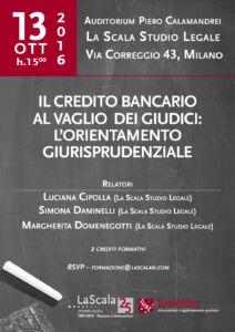 il-credito-bancario-al-vaglio-dei-giudici-13-ottobre-2016