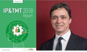 Ip & Tmt Report_Rampone_2018