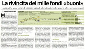 La rivincita dei mille fondi buoni_Corriere Economia