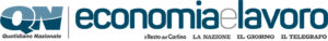 Logo QN Economia e Lavoro