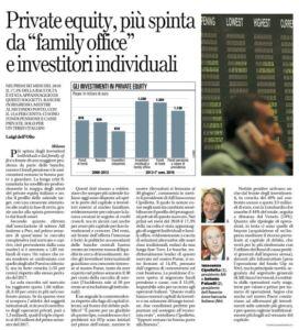 Private Equity_Affari e Finanza