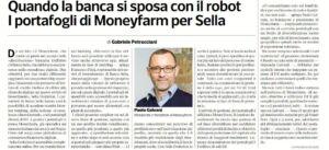 Quando la banca si sposa con il robot_Corriere Economia