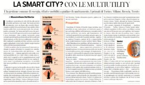 Smart City_Corriere Economia